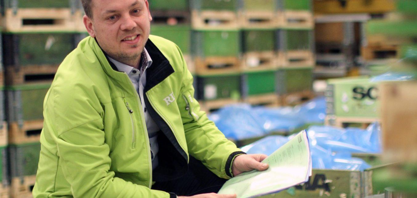 RIVAL Collaborates with Wärtsilä all over The World