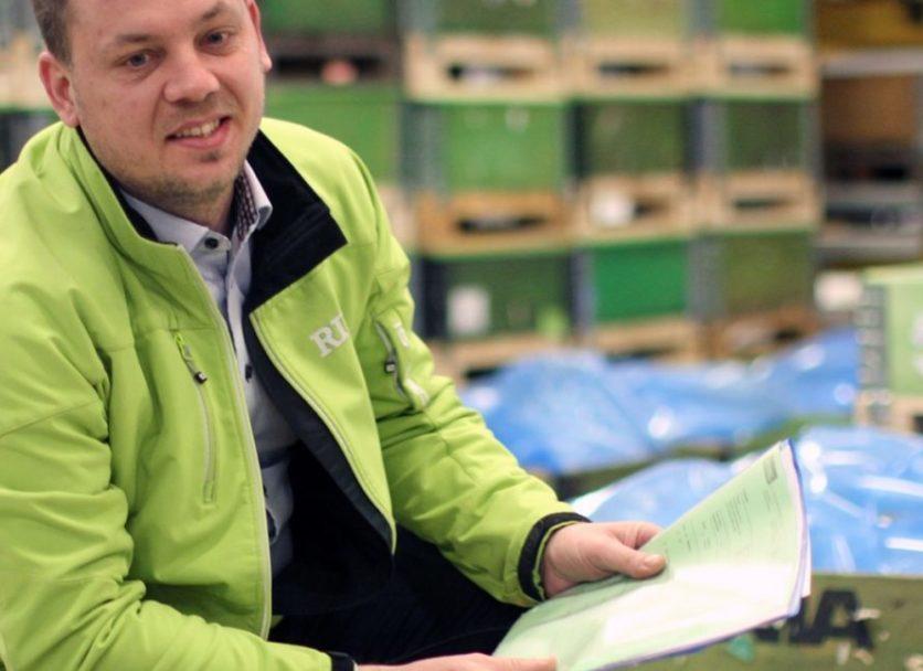 RIVAL samarbejder med Wärtsilä over hele kloden