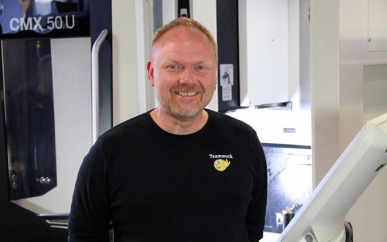 Stefan Stensgaard Nielsen